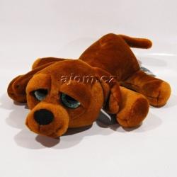 Plyšový Labrador