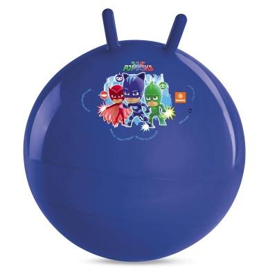 Skákací míč hopsadlo PJ Mask Pyžamáci Pyžamasky 50cm