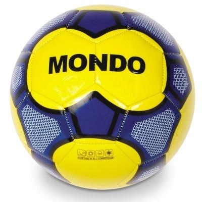 Fotbalový míč Mondo - šitý
