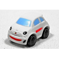 Fiat Abarth Sprinty autíčko MotorTown