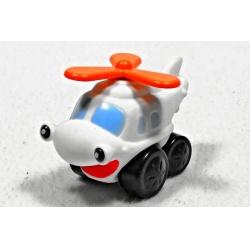 MotorTown auta - Vrtulník Flappy