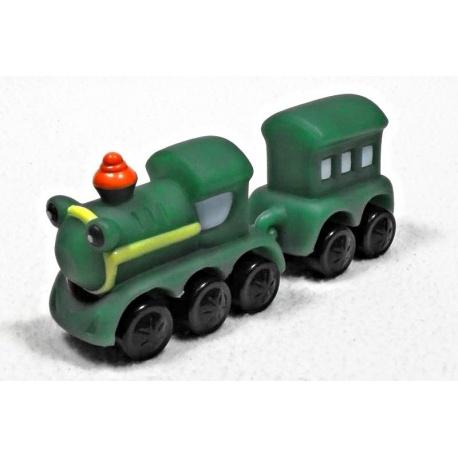 Vláček Steammy Duo Pack MotorTown