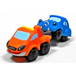 MotorTown - Iveco Ivi Trick-Track a Citroen Madame
