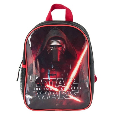Dětský batoh malý Star Wars Hvězdné války Kylo Ren