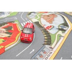 Mondo koberec + 1x Fiat Abarth 695 Tributo Ferrari