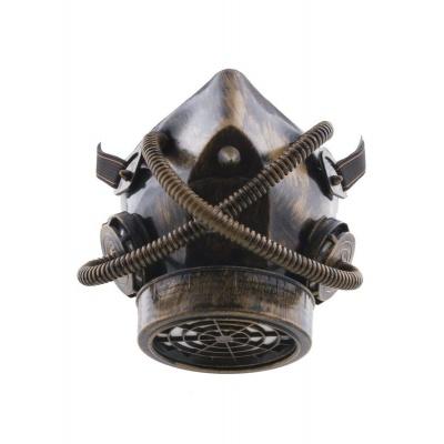 Maska na ústa - steampunk