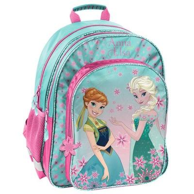 Školní batoh brašna Frozen Ledové království