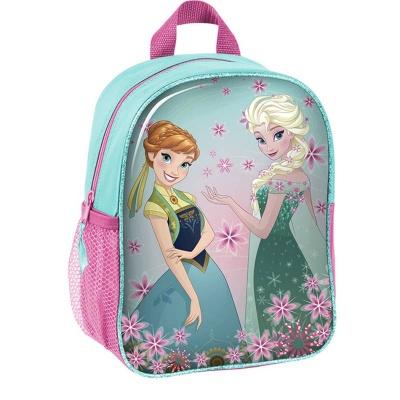 Dětský batoh malý tyrkysový Frozen Ledové království
