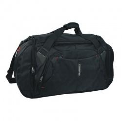 Cestovní taška kabela černá