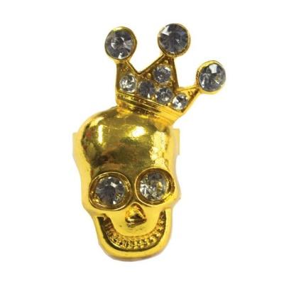 Prsten lebka - pirát