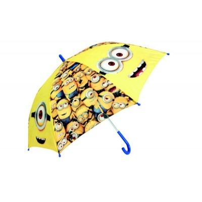 Deštník vystřelovací Mimoni