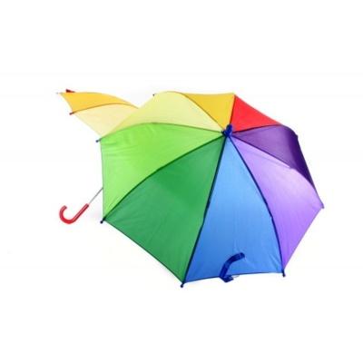 Deštník duhový