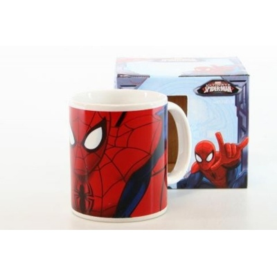 Hrnek Spiderman 310ml
