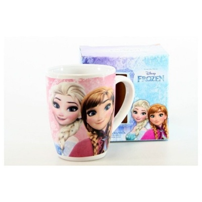 Hrneček Frozen