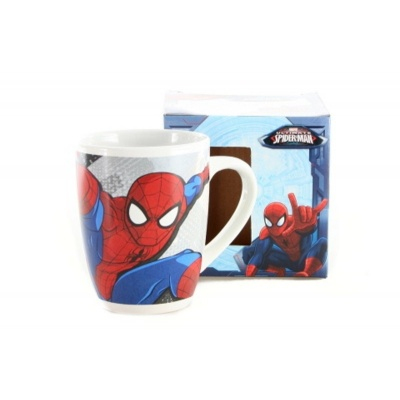 Hrnek Spiderman 340ml