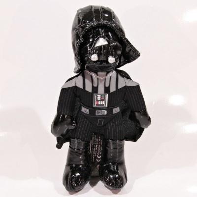 Textilní hračka Star Wars - Darth Vader