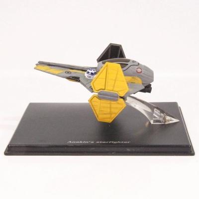 Model Star Wars - Stíhací letoun Jediů