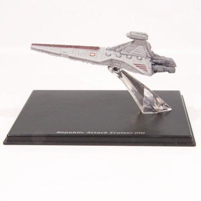 Model Star Wars - Hvězdný destruktor třídy Venator