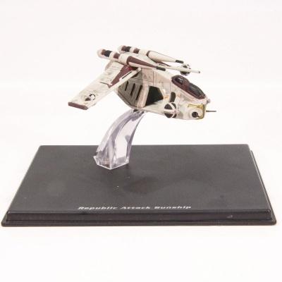Model SW - Výsadková loď LAAT