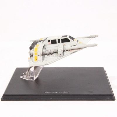 Model SW - Sněžný spídr eskadry Rogue