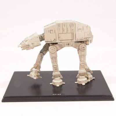 Model Star Wars - AT-AT