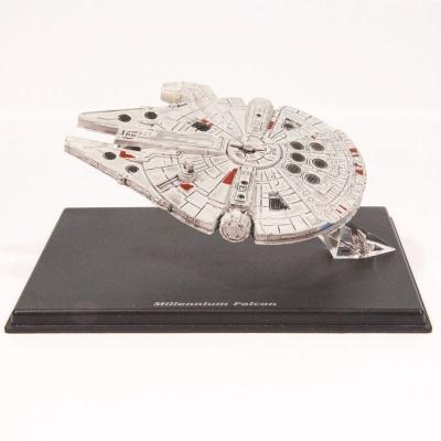 Model SW - Millennium Falcon