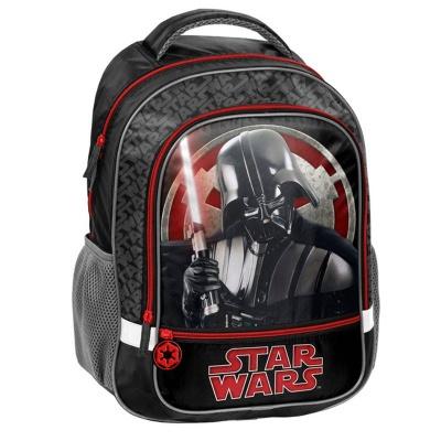Školní dvoukomorový batoh Star Wars