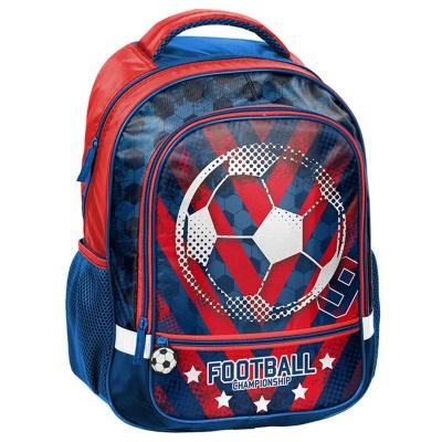 Studentský školní batoh brašna Fotbal