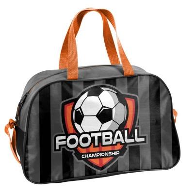 Velká taška sportovní kabela Fotbal