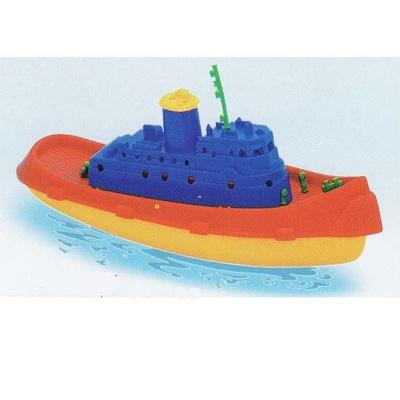 Parník 27cm - lodička do vody