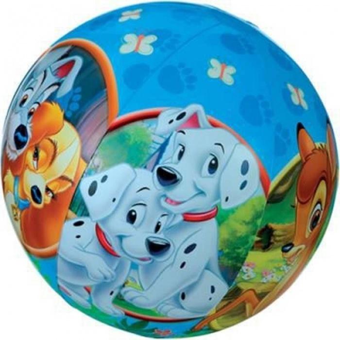 Nafukovací míč - Disney zvířátka