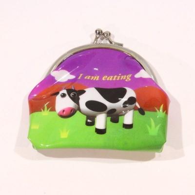 Dětská peněženka - kravička