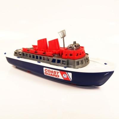 Záchranářská loď Coast Guard