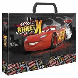 Dětský kufřík Cars Auta 33 x 25 cm