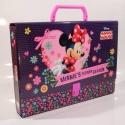 Dětský kufřík myška Minnie 33 x 25 cm