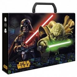 Dětský kufřík Star Wars Hvězdné války 33 x 25 cm