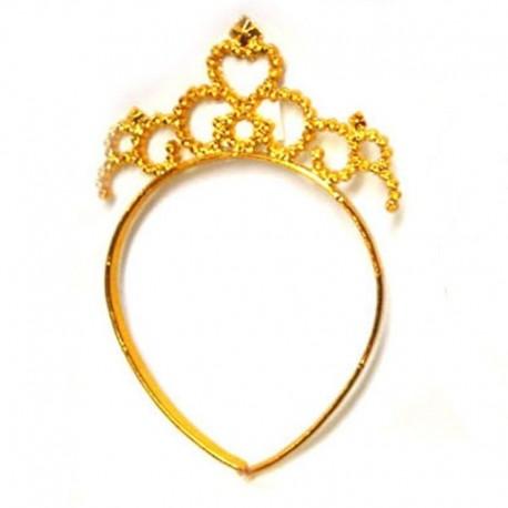 Čelenka pro princeznu