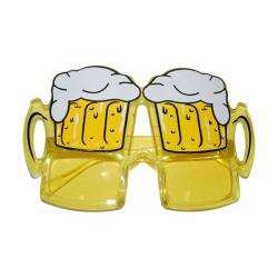 Brýle - pivo