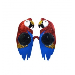 Brýle - papoušci