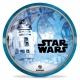 Dětský míč Star Wars Hvězdné války 14cm