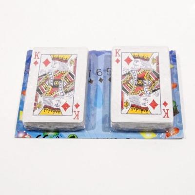 Hrací karty - klasický vzhled