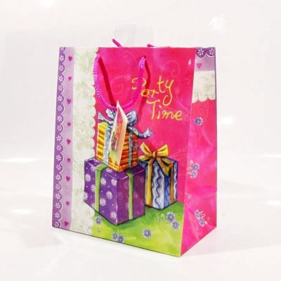 Dárková taška menší - dárky