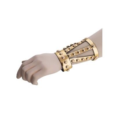 Náramek římanka - zlatý