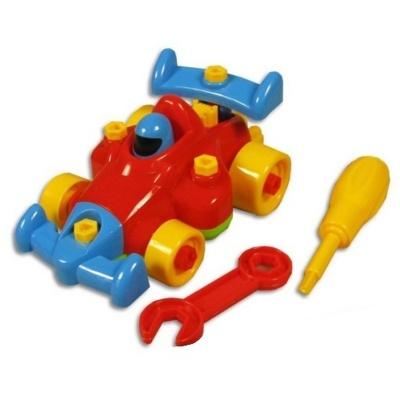 Formule + nářadí pro malé mechaniky