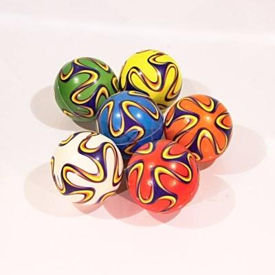 Měkký míček - více barev