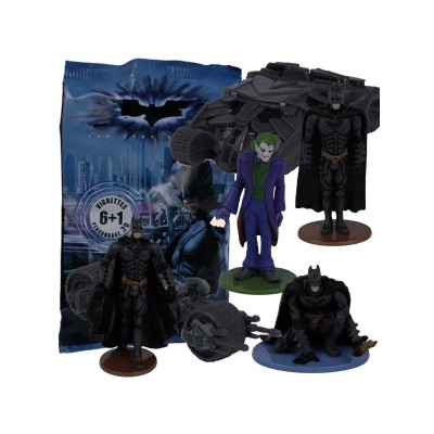 Figurka - Batman - v sáčku