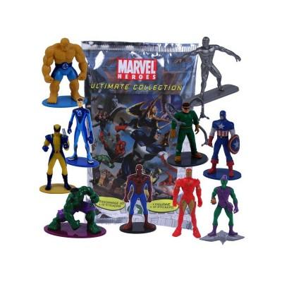 Figurka - Avengers Marvel SuperHeroes - v sáčku