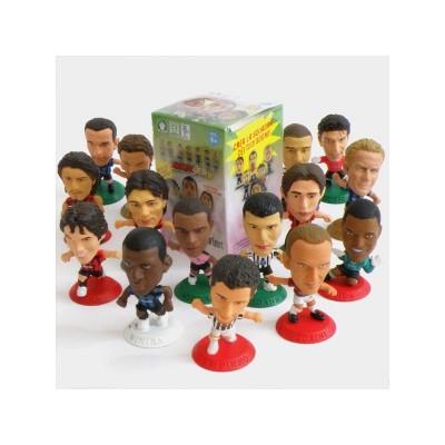 Figurka - Fotbalista Microstars - v krabičce