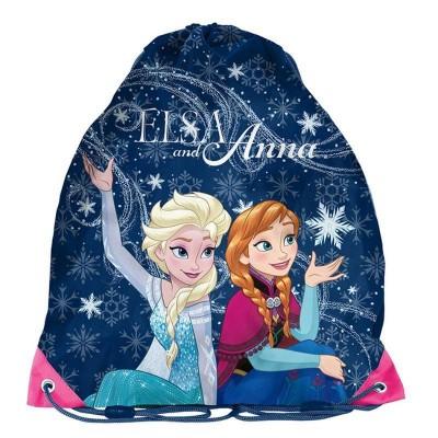 Vak se šňůrkami Frozen - Ledové království