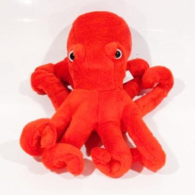 Plyšová chobotnice